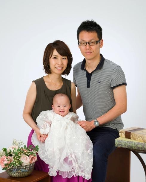 撮影料金(お宮参り・百日)