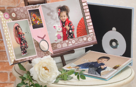 プルーフシステム ネギシ写真館|富山市総曲輪 伝統ある写真館 フォトスタジオ